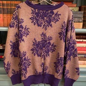 Cool vintage sweater